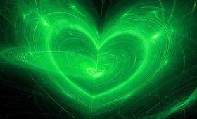 Četvrti energetski centar (srčana čakra) – voljeti i biti voljen